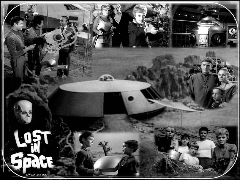 Lost in Space   Adventures on a Distant wallpaper   ForWallpaper 808x606