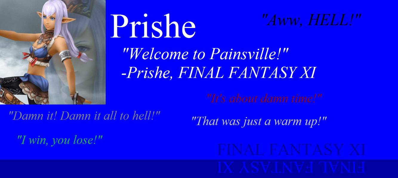 Prishe Quotes by WolfRaver13 1334x599