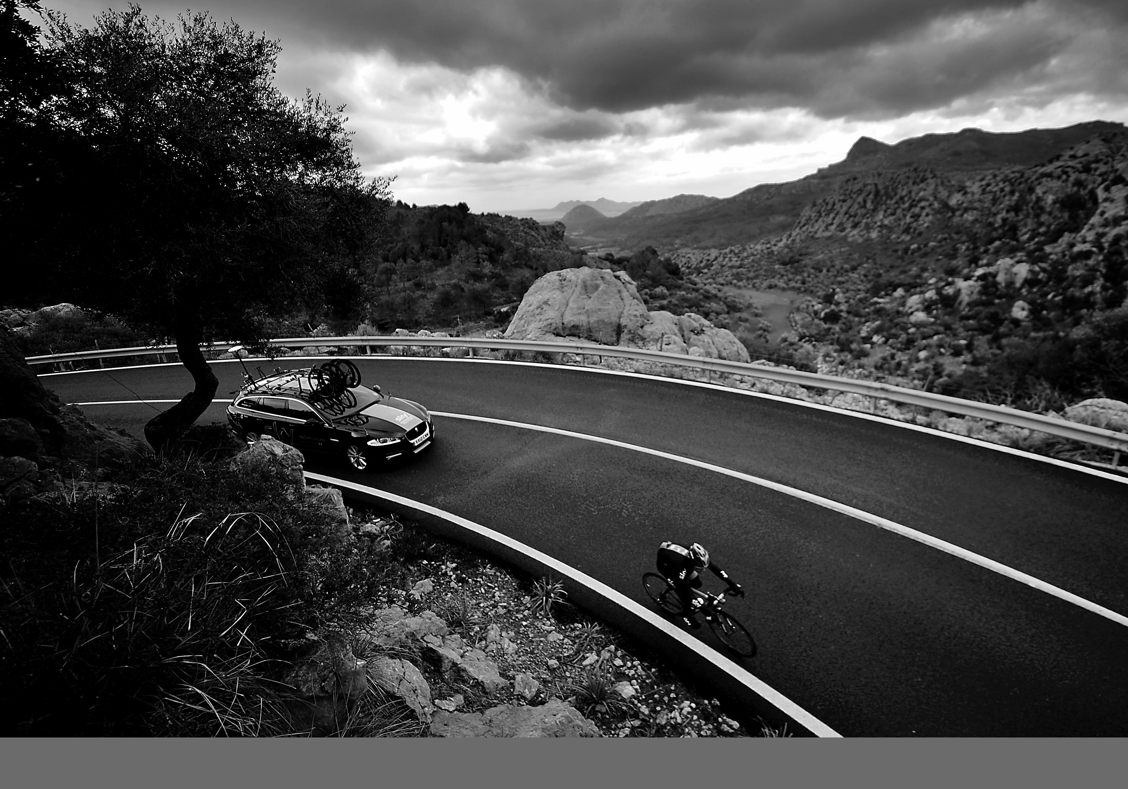 Cycling Sky Training Camp Mallorca Metro UK 3634x2542