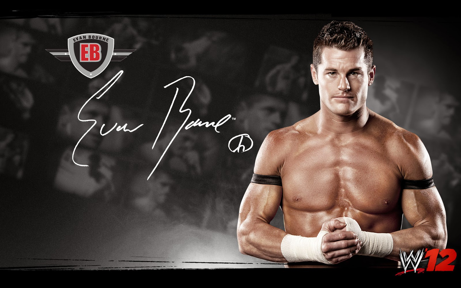 WWE Superstars and All WWE 2014 Wrestlers HD Wallpapers 1600x1000