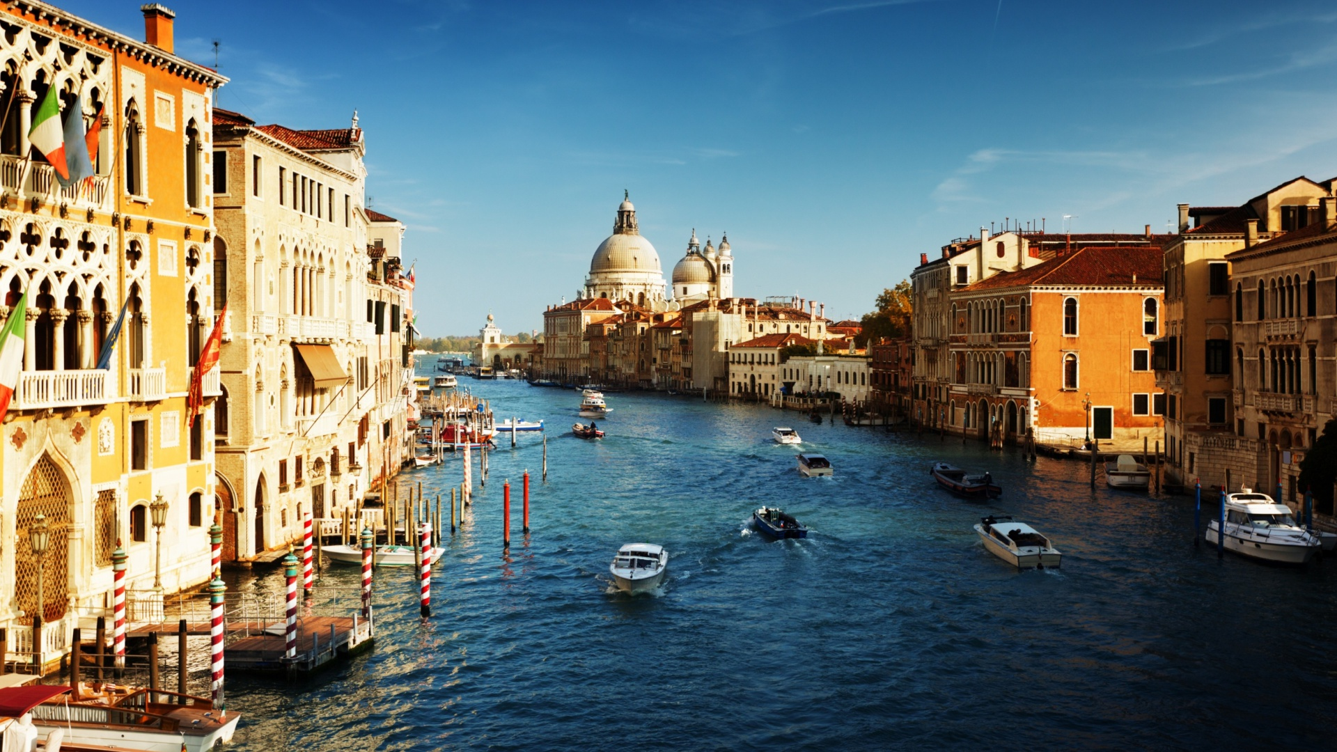 The Grand Canal 1920x1080 wallpaper1920X1080 wallpaper screensaver 1920x1080