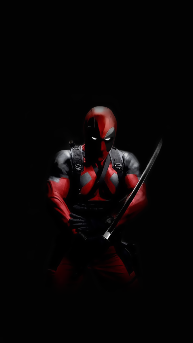 Deadpool Fan Art Deadpool HD Wallpaper By Kingwicked THE