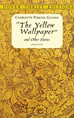 The Yellow Wallpaper and Other Stories by Charlotte   HD Wallpapers 314x500
