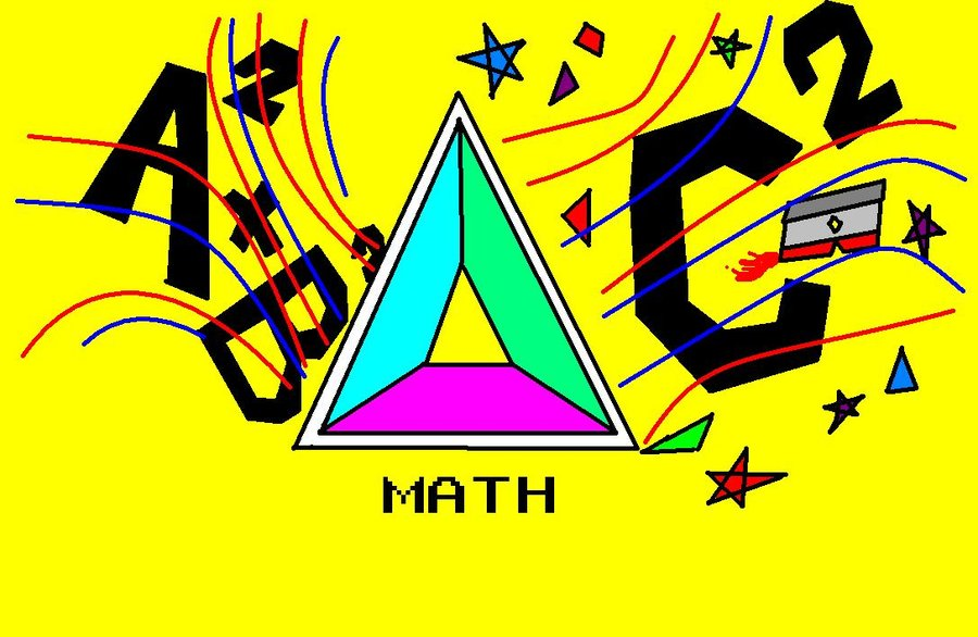 Pythagorean Theorem by BuddhazWisdom 900x586