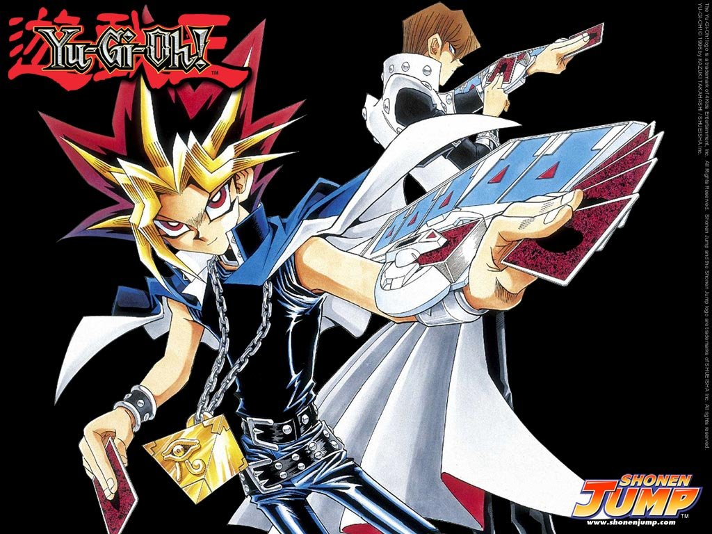 Free Download Yu Gi Oh Wallpapers And Backgrounds 1024x768 For