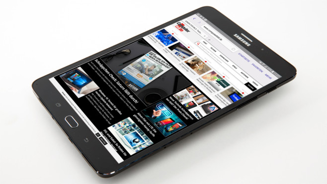 Samsung Galaxy Tab S2 80 Produktfotos und Screenshots   Bilder 658x370