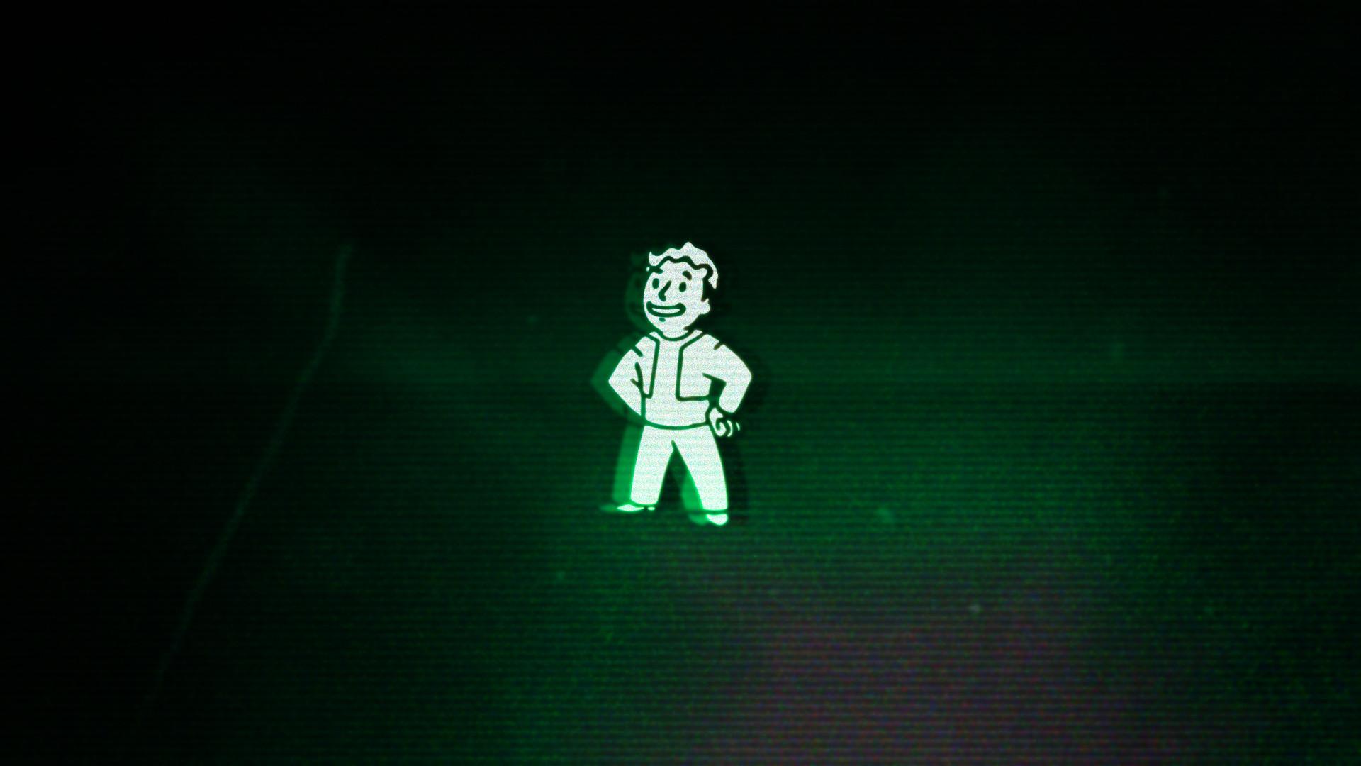 46 Fallout Pip Boy Wallpaper Hd On Wallpapersafari