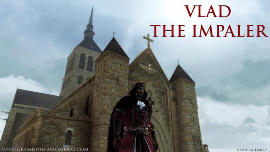 Creed Revelations   Vlad The Impaler by josetemg 900x506