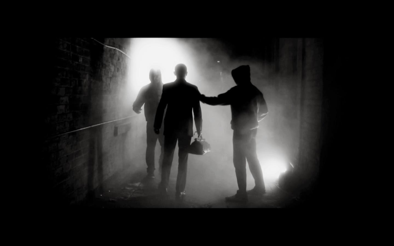 Film Noir Wallpapers - WallpaperSafari