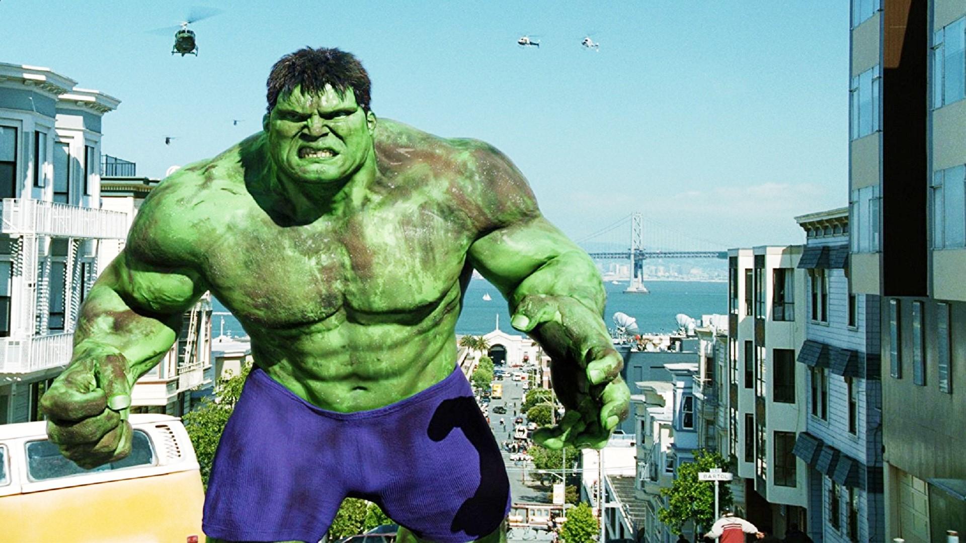 Hulk 2003 HD Wallpaper Background Image 1920x1080 ID 1920x1080
