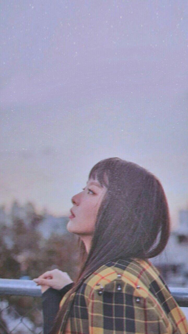 Seulgi Wallpaper Red Velvet Aesthetic in 2019 Seulgi Red 720x1280
