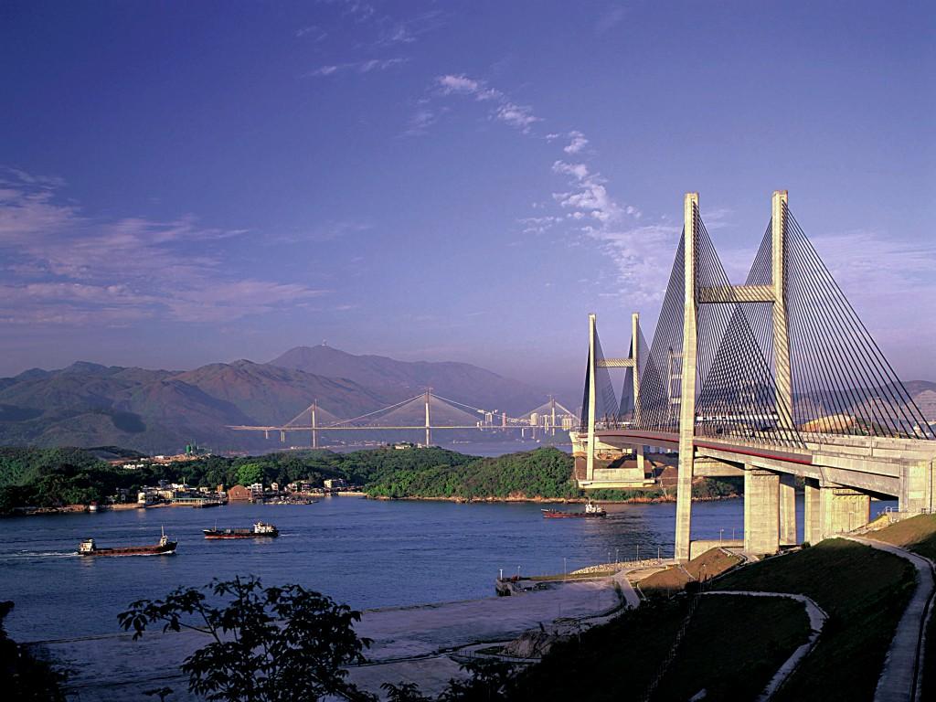 Bridges Bridges Hd Wallpapers 1024x768