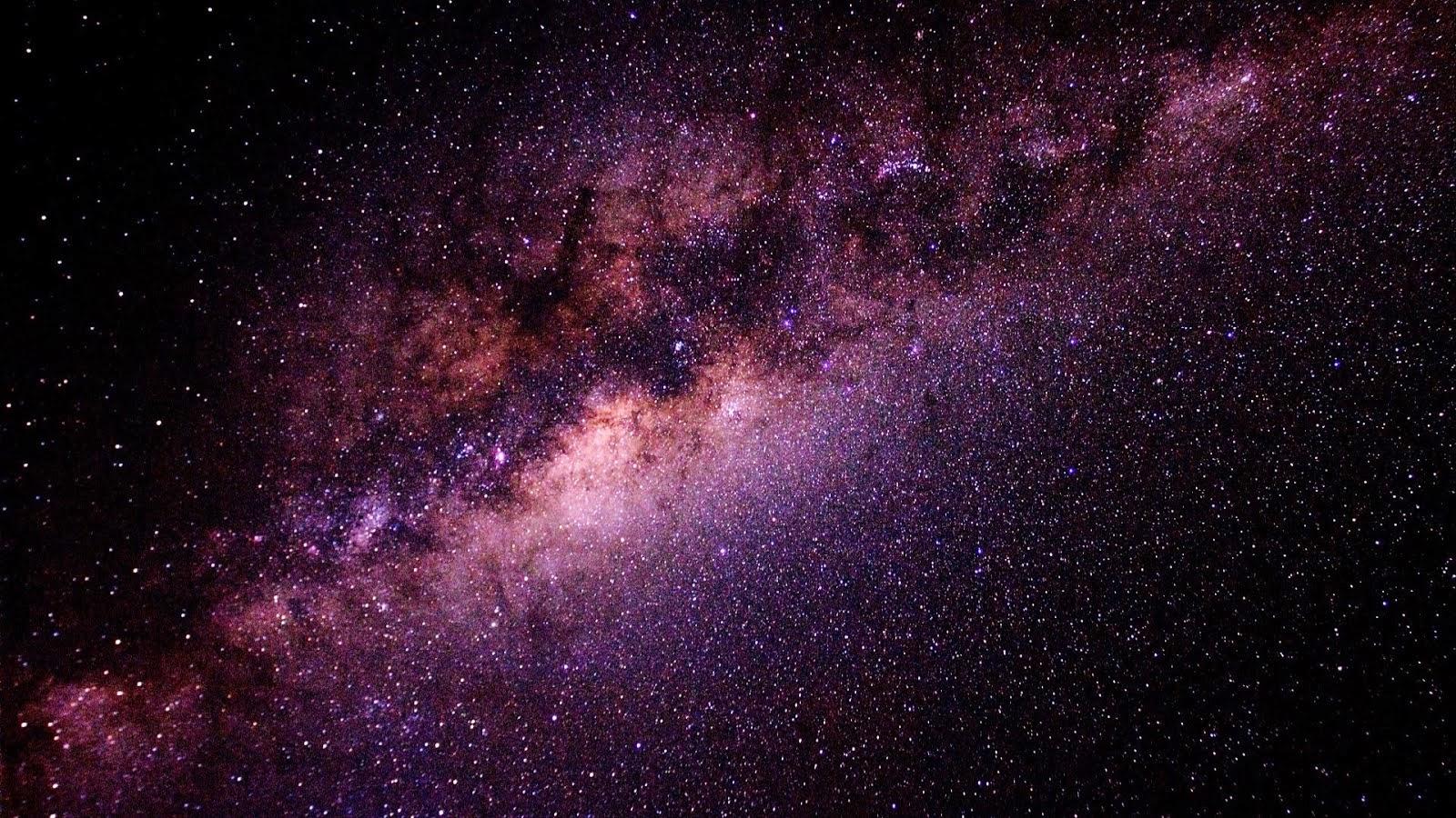 40 Hd Milky Way Galaxy Wallpaper On Wallpapersafari