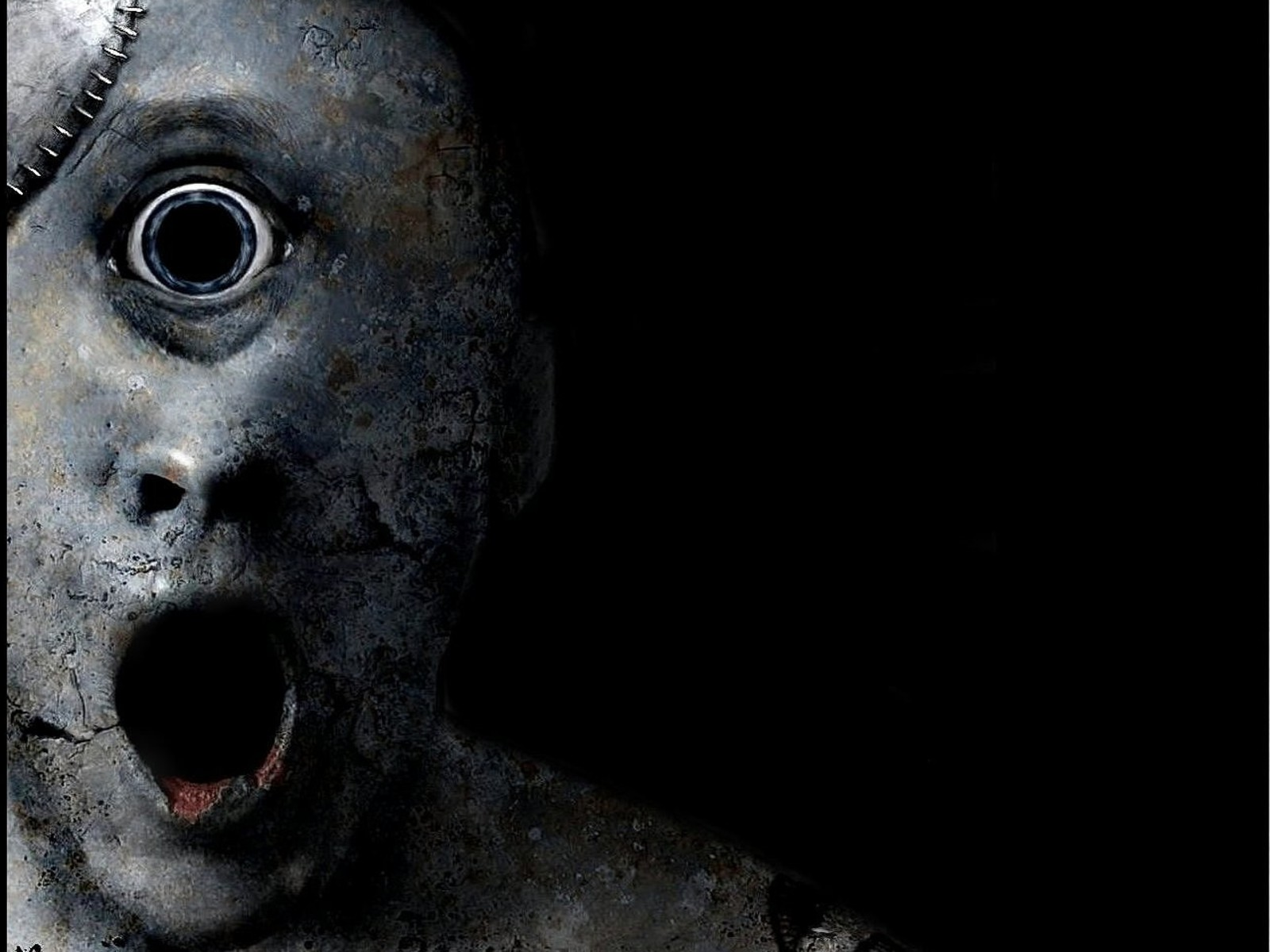 Horror Movies Wallpaper 1600x1200