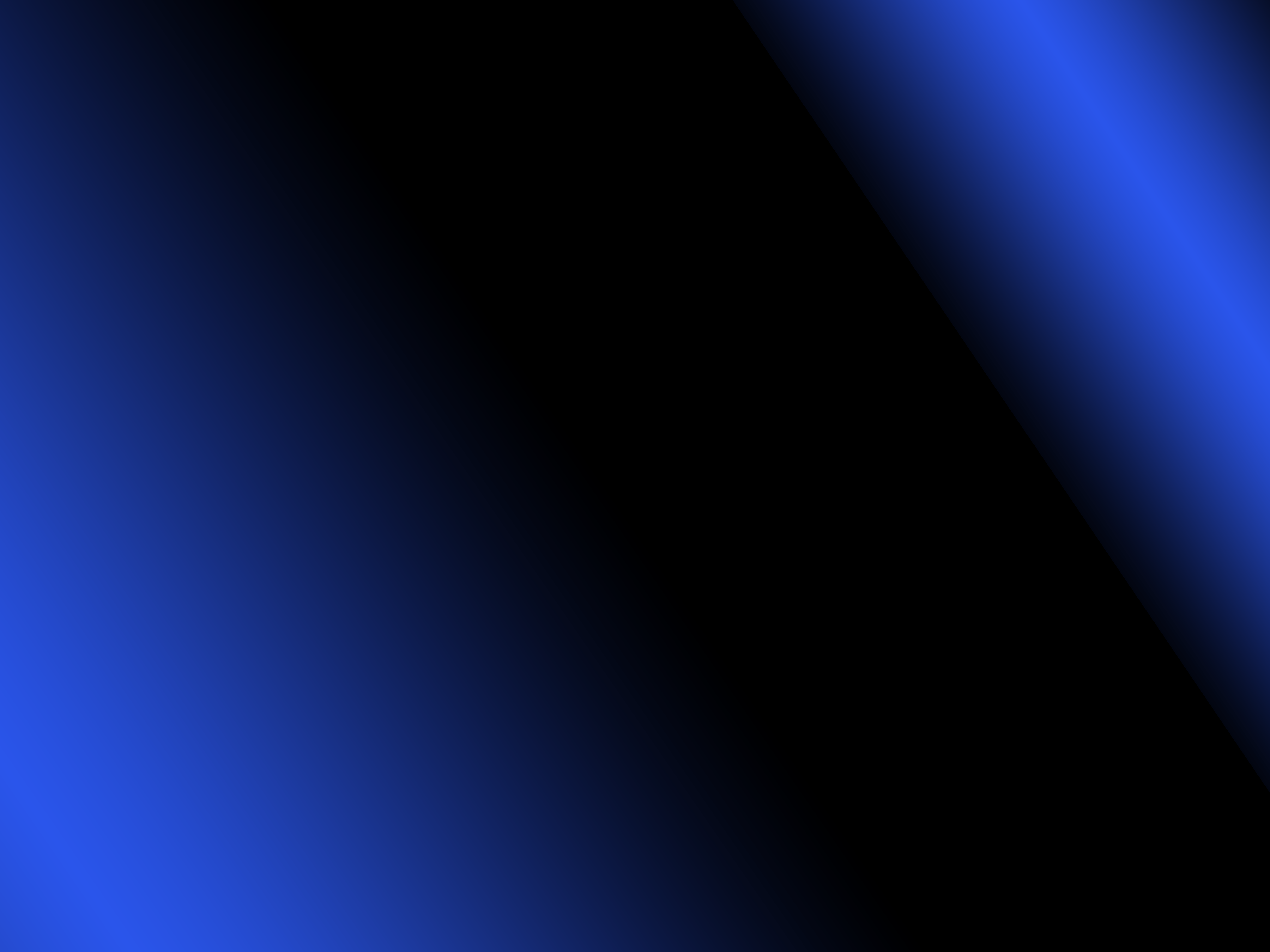 Blue Neon Backgrounds 3600x2700