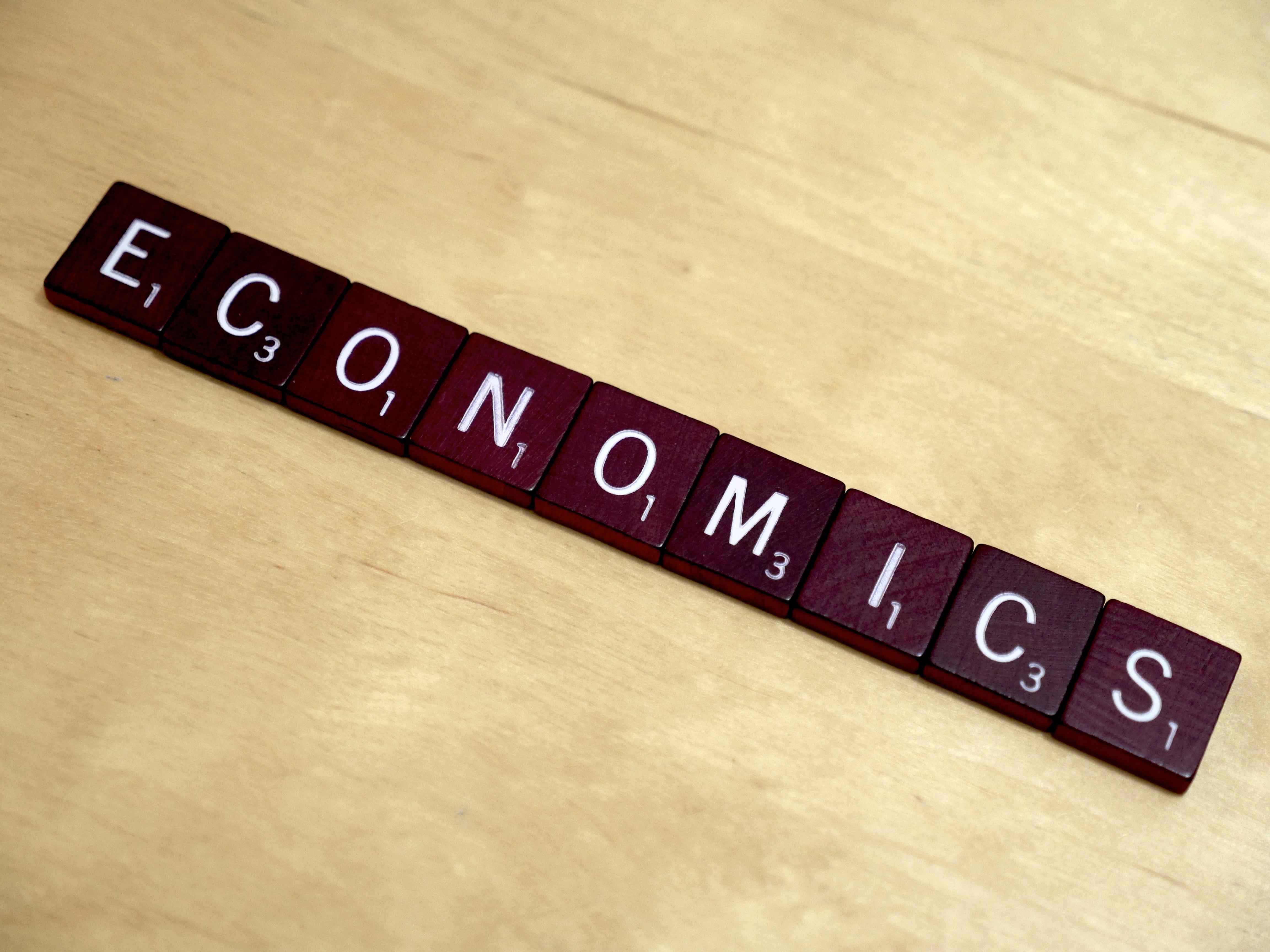 The Economics of Sex University Observer 4608x3456