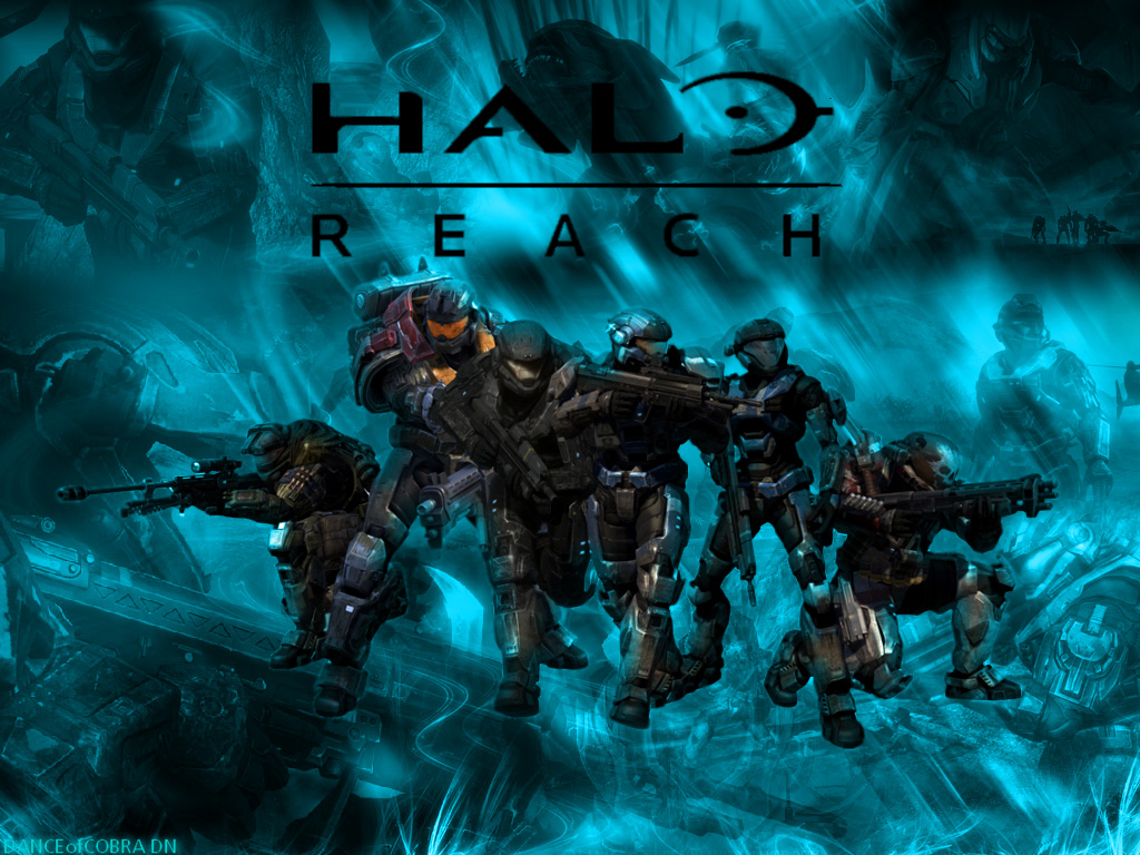 for you halo reach wallpapers 648 epic halo reach wallpapers 1024x768