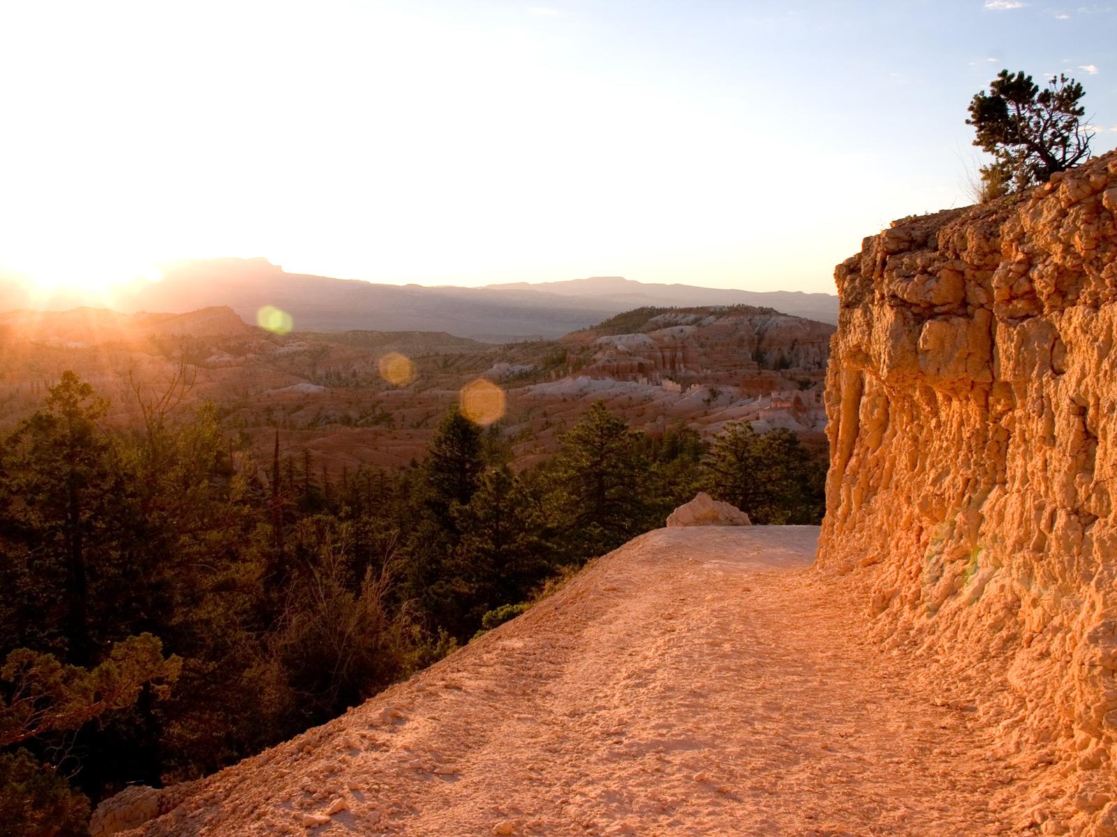 desert landscape wallpaper - photo #9