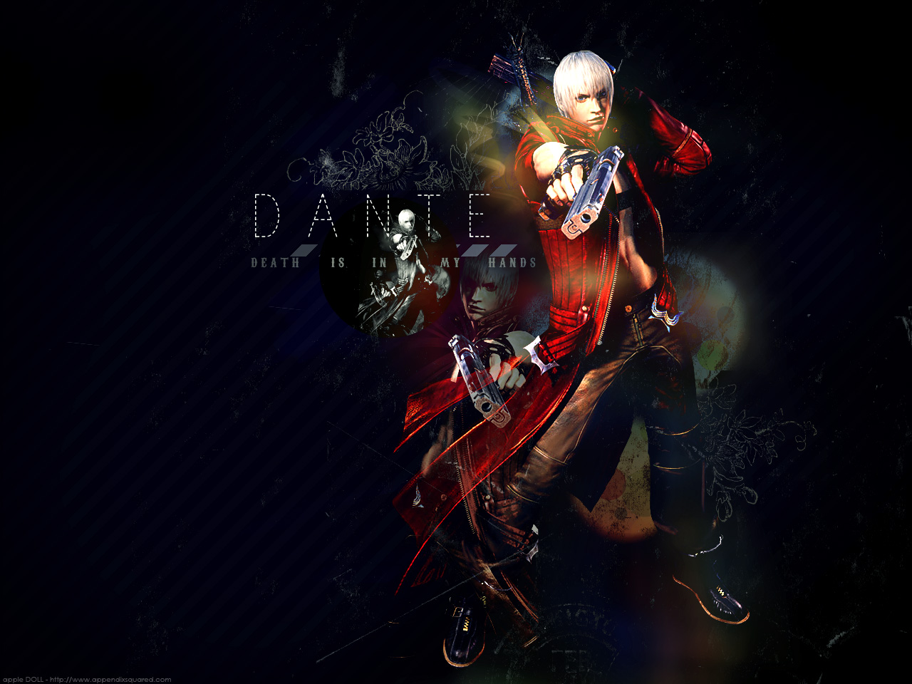 Devil May Cry HD Wallpapers Devil May Cry Desktop Images Devil May 1280x960
