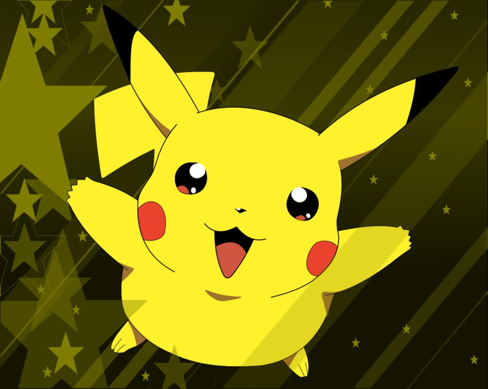 75 Cute Pikachu Wallpaper On Wallpapersafari