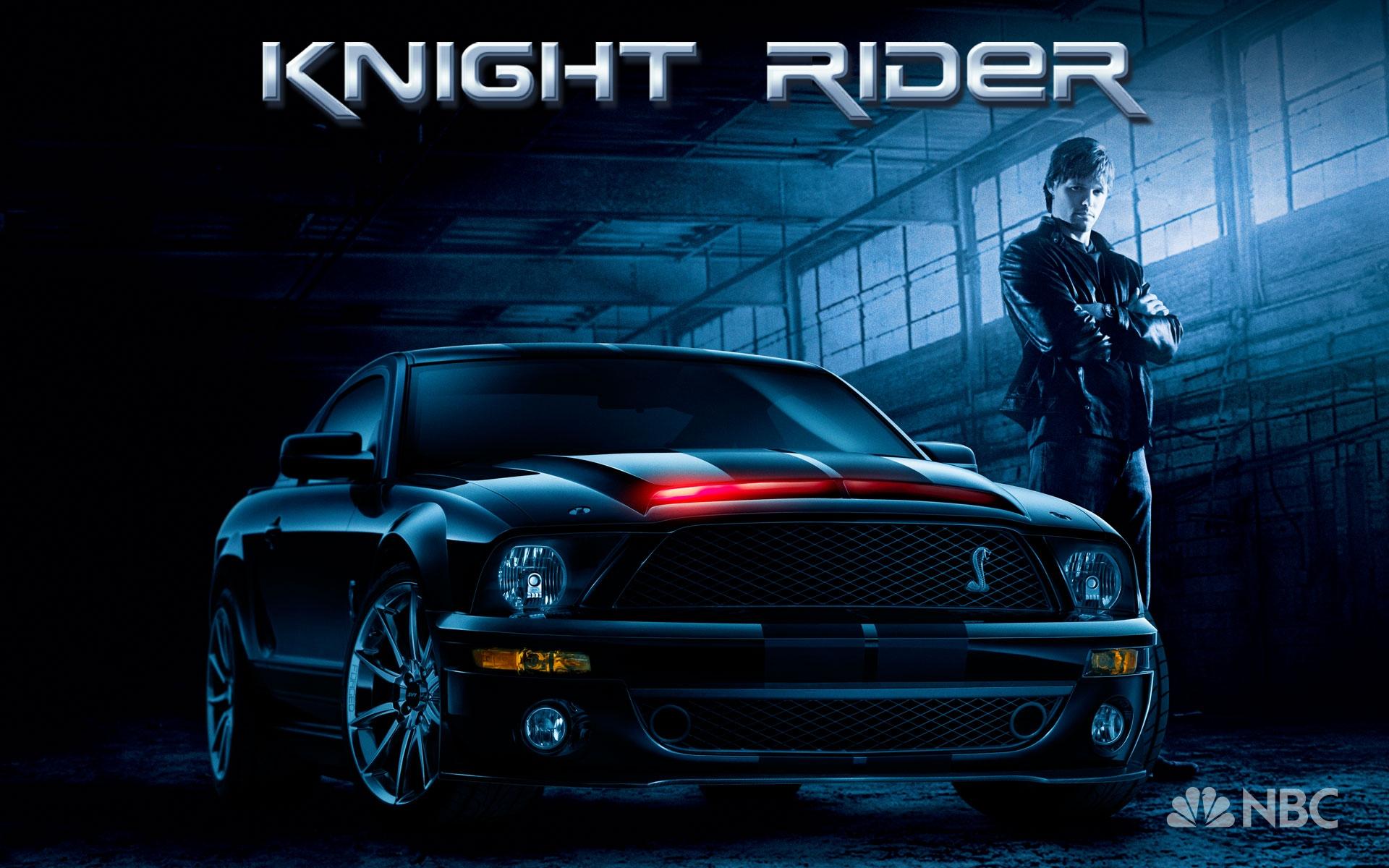 Knight Rider Fondos de pantalla gratis 1920x1200