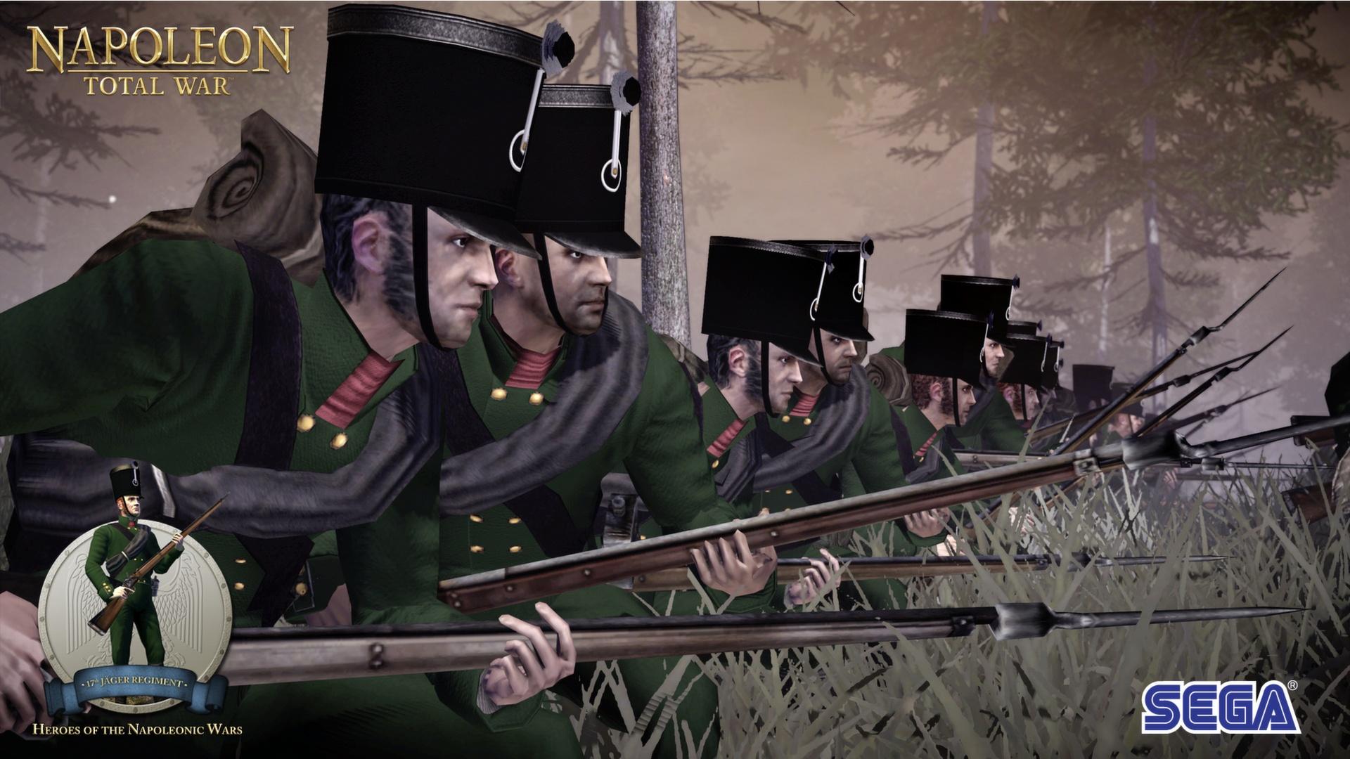 Napoleon Total War Wallpapers 1920x1080