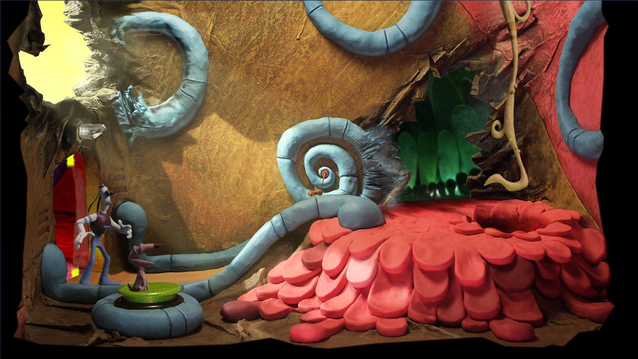ReadersGambit   Armikrog Xbox One Review 1280x720