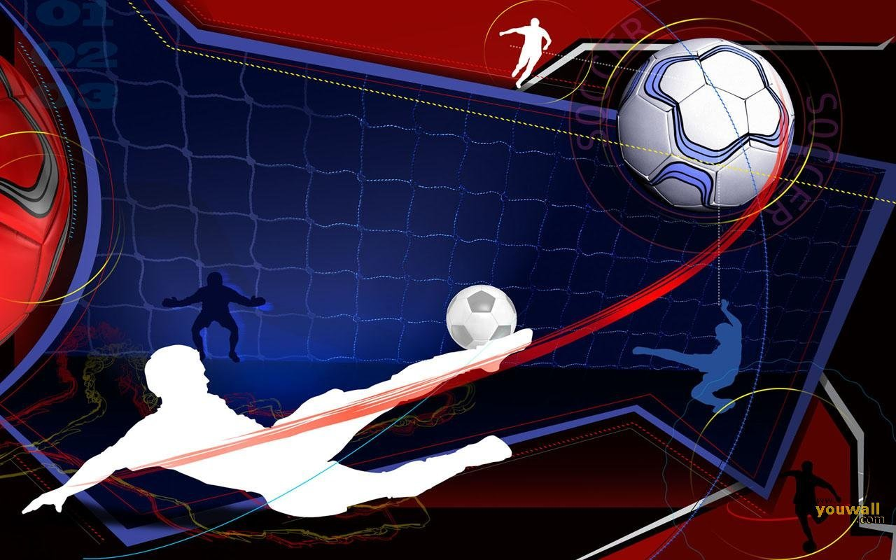 YouWall   Soccer Wallpaper   wallpaperwallpapersfree wallpaperphoto 1280x800