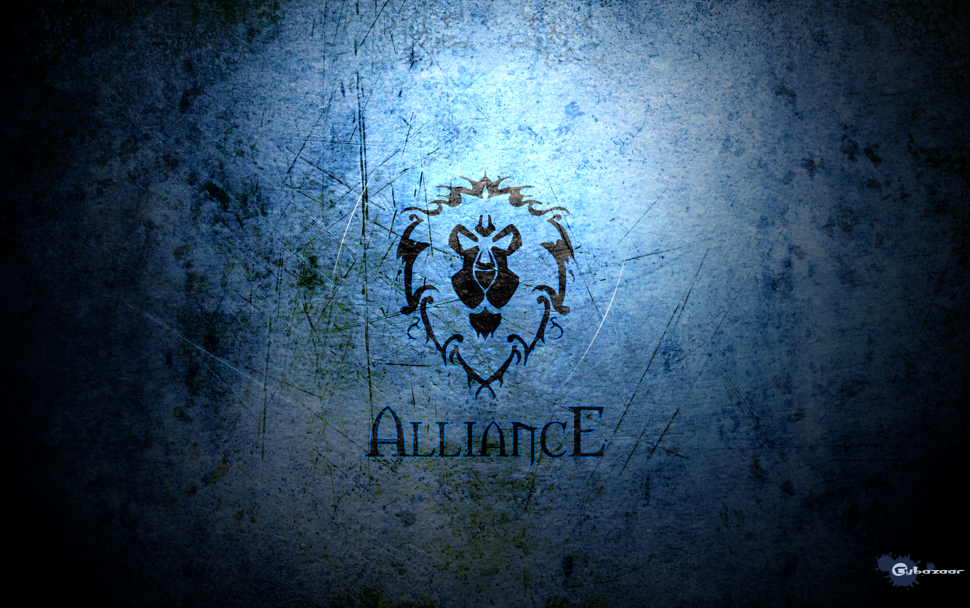 50 World Of Warcraft Alliance Wallpaper On Wallpapersafari