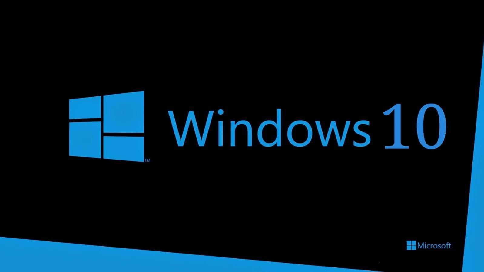 Windows 10 logo wmskillcom 1598x900