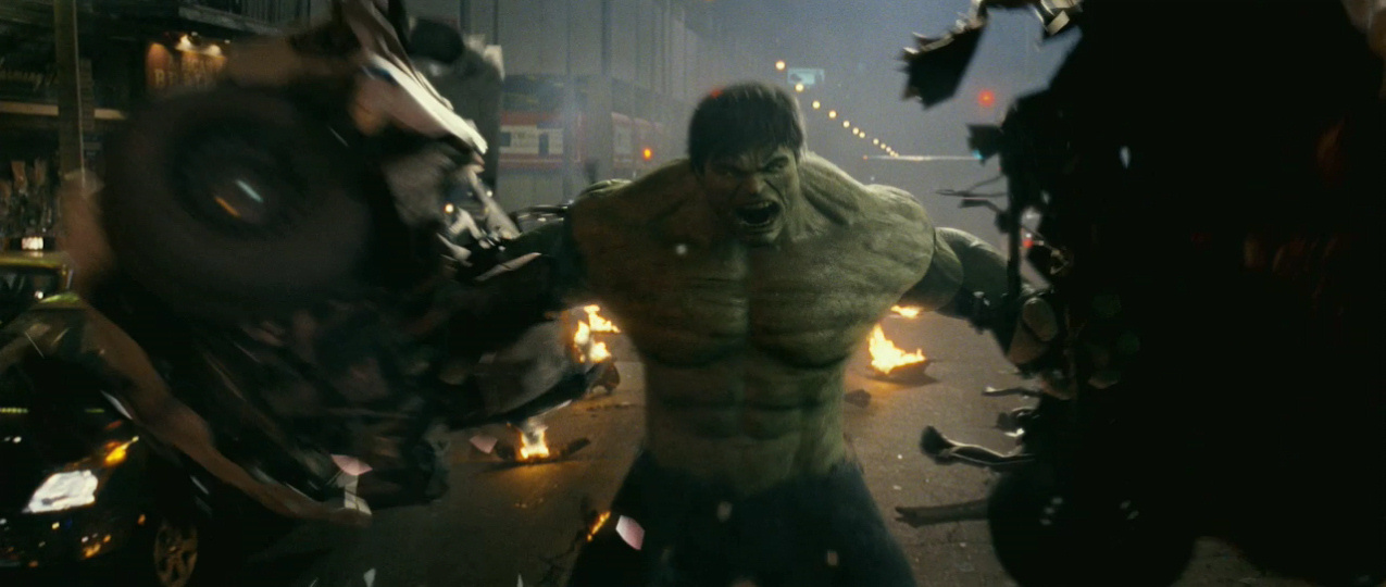 The Incredible Hulk images The Incredible Hulk 2008   Trailer 2 HD 1275x540