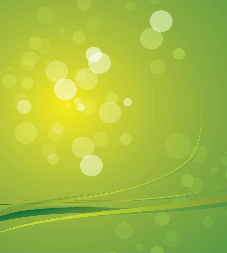 Abstract Background Light Green Green Bokeh Abstract Light 787x875