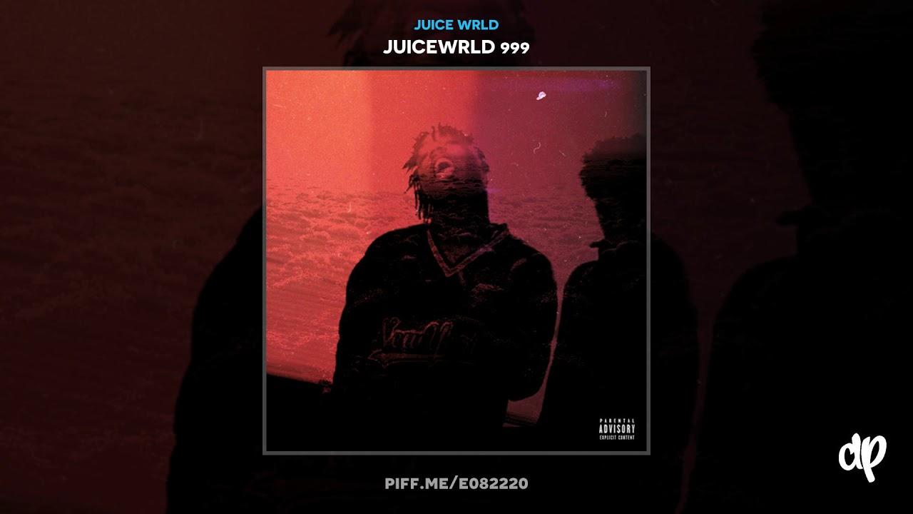 Juice WRLD   Lucid Dreams [Juicewrld 999] 1280x720
