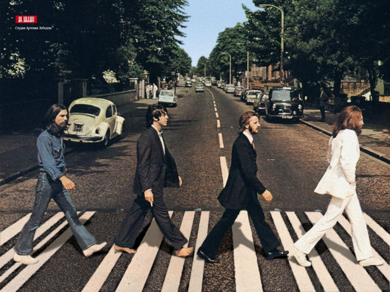 The Beatles Abbey Road Wallpapers   Top The Beatles Abbey 1600x1200