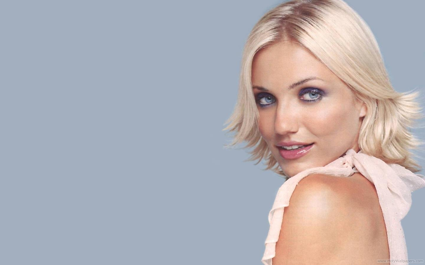 Cameron Diaz Glamour Wallpapers Fun Hungama 1440x900