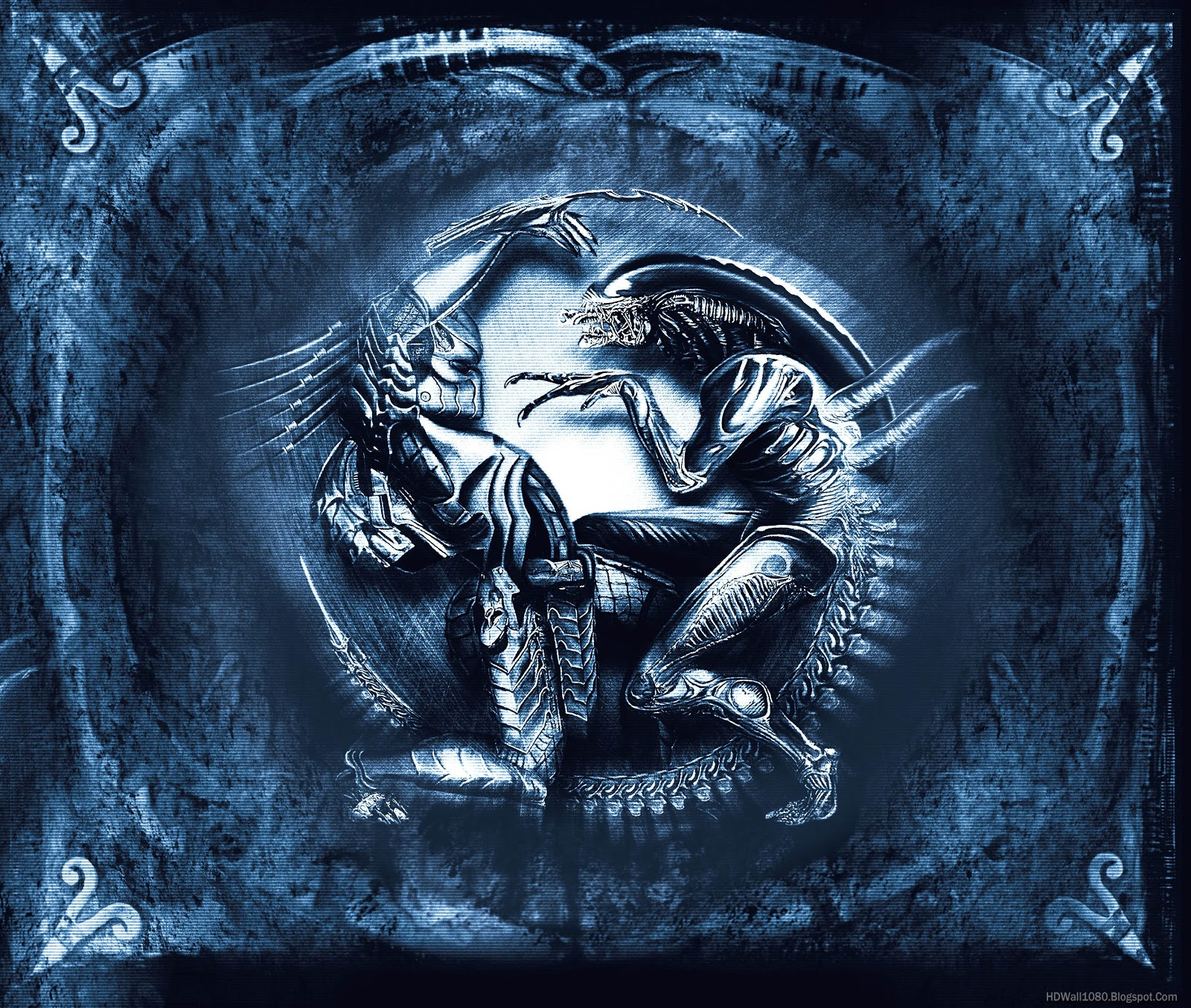 Alien VS Predator Movie Wallpapers r Desktop BackgroundsPicture in HD 1600x1354