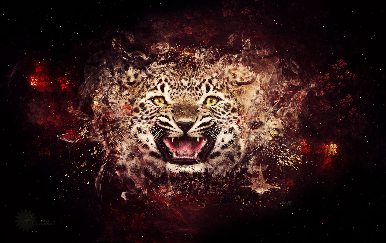 psychedelic wallpapers hd by alena 48 customization wallpaper animals 1280x808