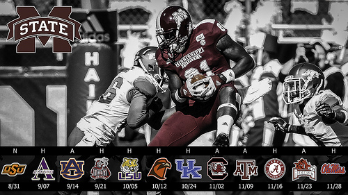 Msu Football Schedule 2015 Wallpaper