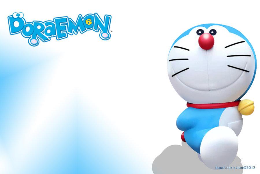 Doraemon Wallpaper by beside dude 900x601