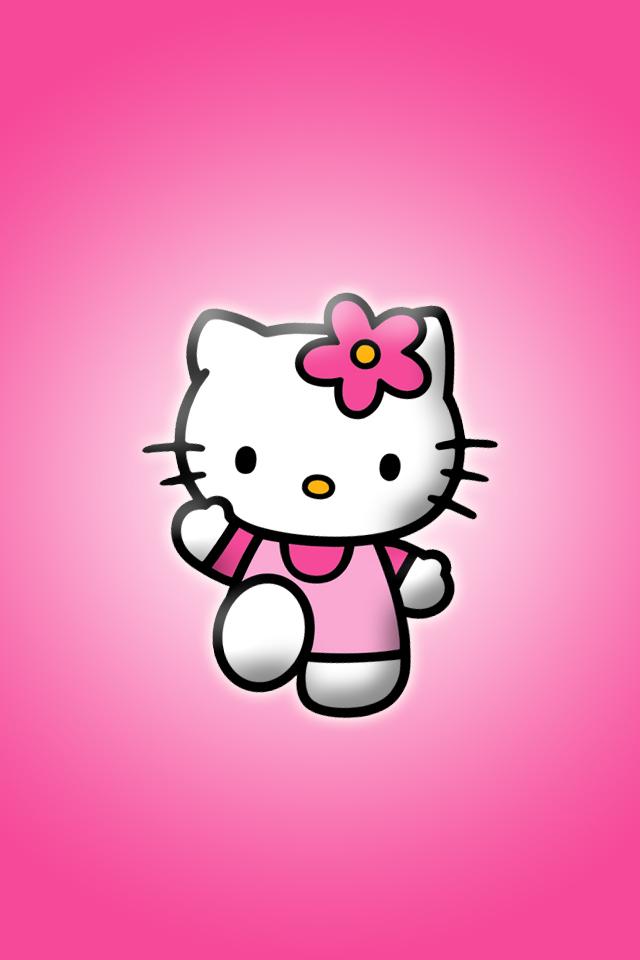 Hello Kitty Hd Wallpaper Wallpapersafari