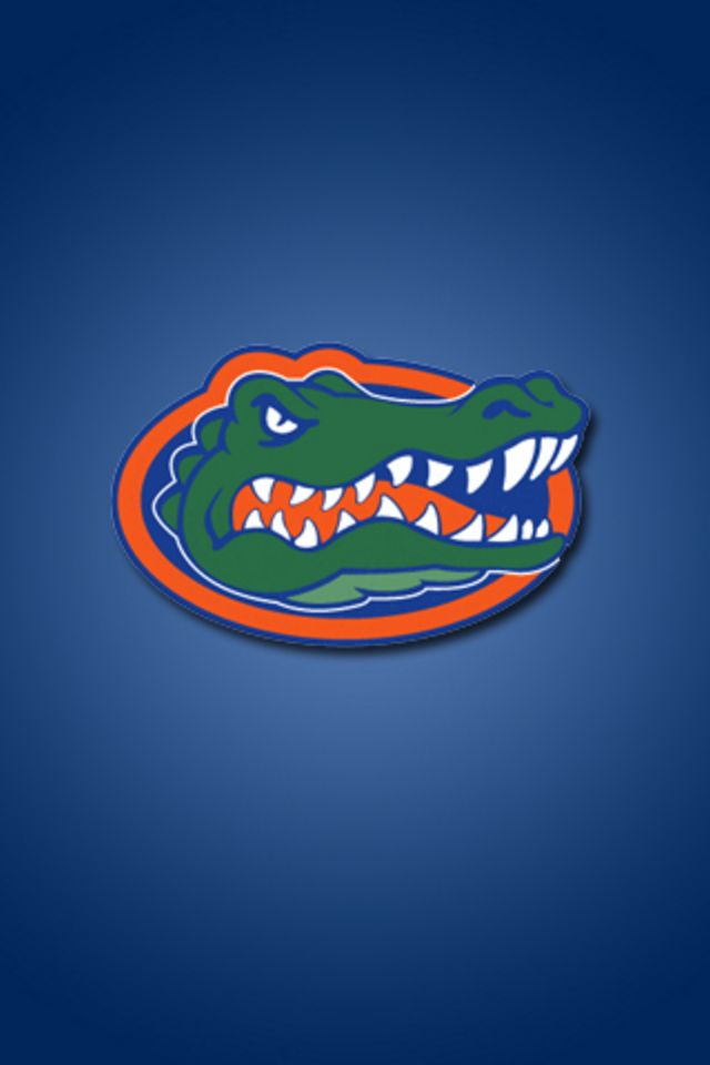 Download Florida Gators iPhone 640x960