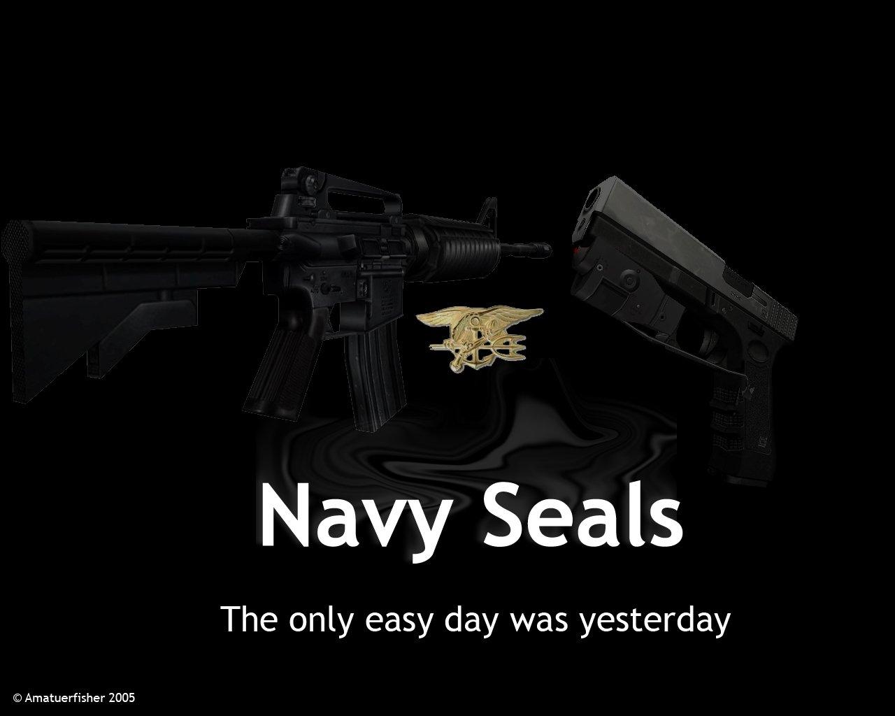 Navy Seal Wallpaper 5   1280 X 1024 stmednet 1280x1024