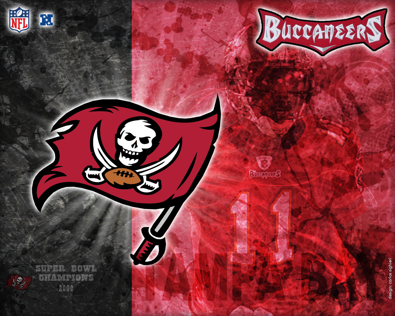 The Best Buccaneers Wallpapers