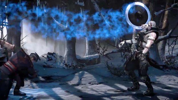 Mortal Kombat X Video Game 25 Hd Wallpaper   Hivewallpapercom 625x351