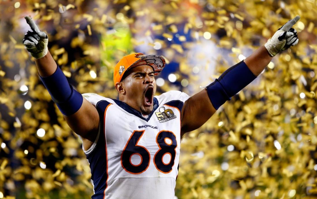 Denver Broncos crowned Super Bowl 50 champions SBS News 1098x689