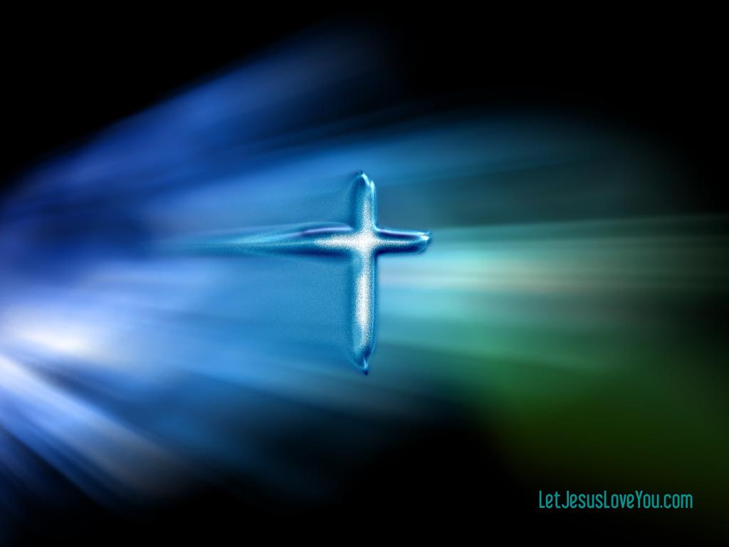 Christian Cross Wallpaper 1024x768
