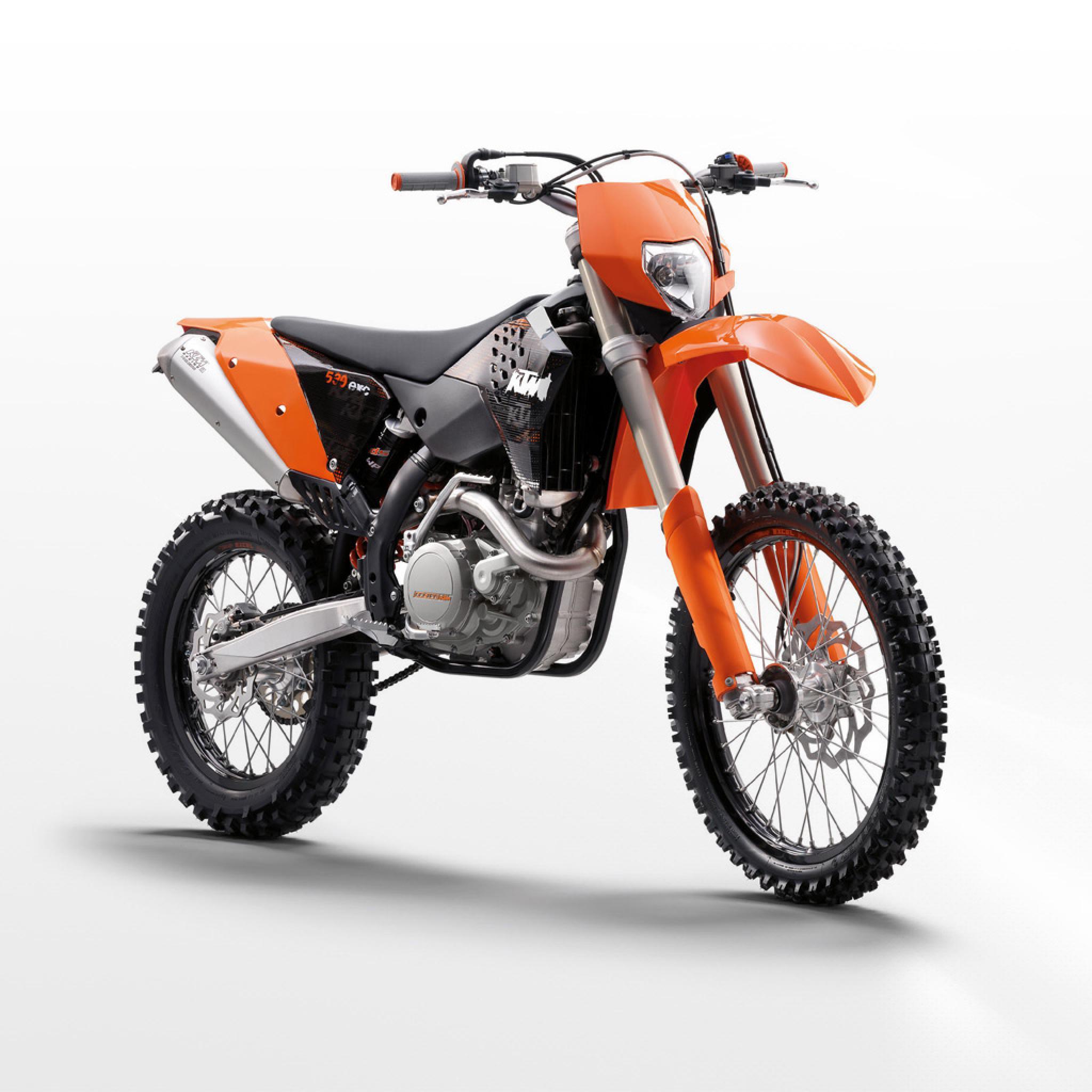 KTM Wallpaper Dirt Bike