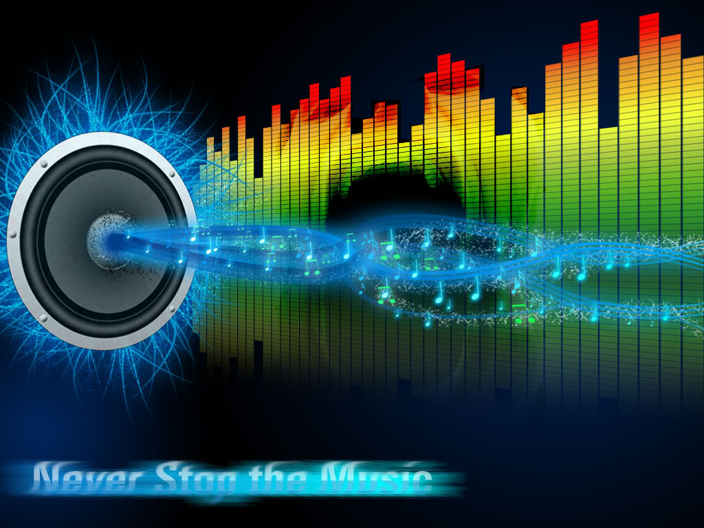 Free download Radio Wallpaper Background Theme Desktop