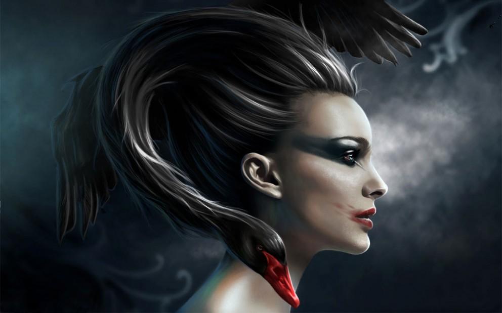 black swan background 992x619