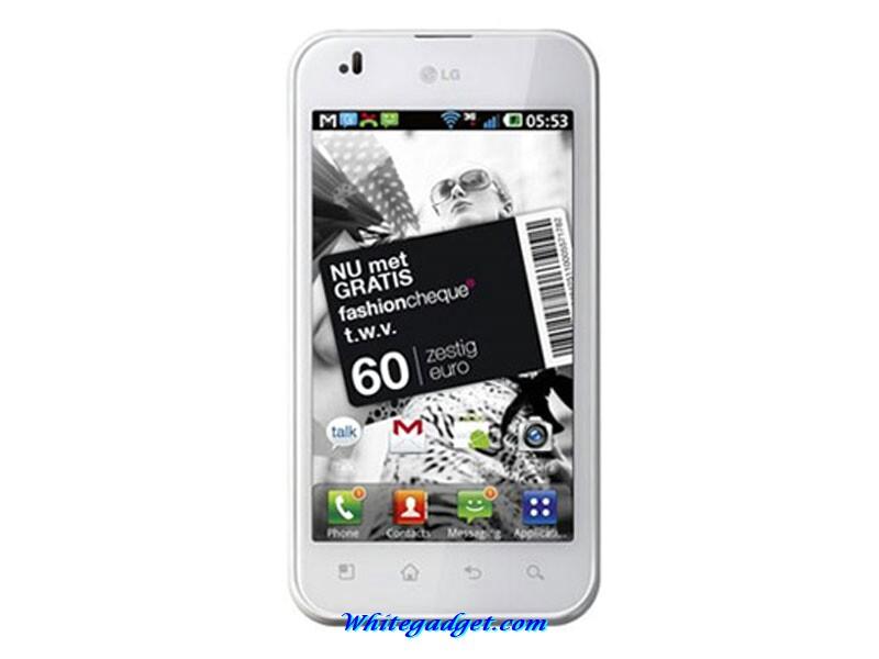 96731d1329203179 new lg mobile phone lg optimus white wallpapersjpg 800x600
